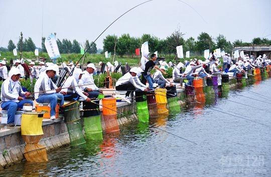 中国钓鱼协会如何更好的服务澳门巴黎人娱乐场