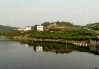 熊家湾水库