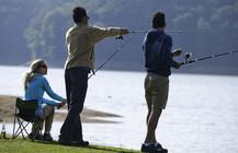 钓鱼给我们带来的人生启迪