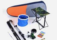 渔具评测室
