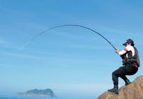 海矶钓钓法、特征、术语