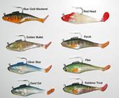 有关鱼饵的名词解释