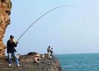 海钓新手学习海钓技巧