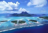 《宝岛渔很大》 20150712 征战南海狙击深海巨怪