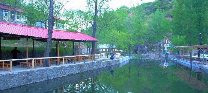 西丽山湖钓鱼场