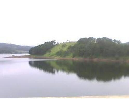 乌龟塘水库