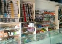钓鱼人渔具店