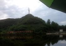黎湾水库天气预报