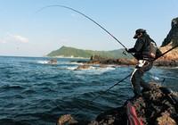 海钓中最常用的浮游矶钓和沉底直感钓法