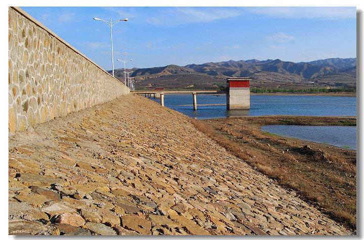 西洋河水库