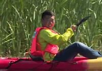 《爸爸去釣魚》第13集 大慶鶴鳴湖釣魚比賽