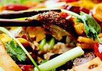 爽口香辣烤鯉魚的烹飪方法