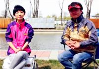 《钓技百事通》2016第8期 陈飞讲解竞技钓赛事钓鲫鱼技巧
