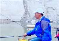 《南水北钓》20160716香泉水库狂拉鲤鱼