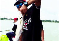 《王者之戰》2016 第一期 王者之戰賽事在千島湖開賽