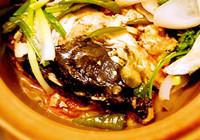 清淡可口砂锅鲢鳙鱼头煲的秘制烹饪方法