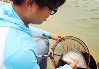 《钓技研》第6集 增城长冚水库钓罗非鱼 上篇