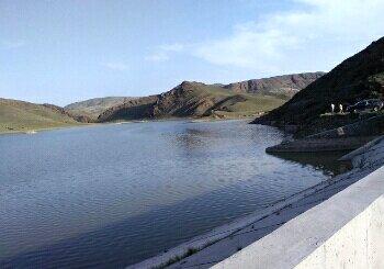 三塘湖水庫