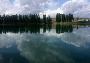 卡桑布拉克水库
