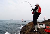 《垂钓新思路》28 海钓中观察阿波动作判断是否中鱼
