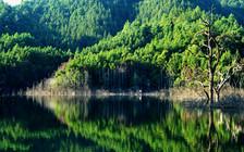 《渔我同行》第271集 筏钓九龙湖仅获一尾小鳊鱼
