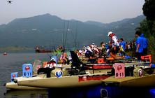 卡亚克舟钓世锦赛2015登陆中国