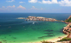 《海钓玩家》第65集 珠海万山岛探钓白蜡鱼