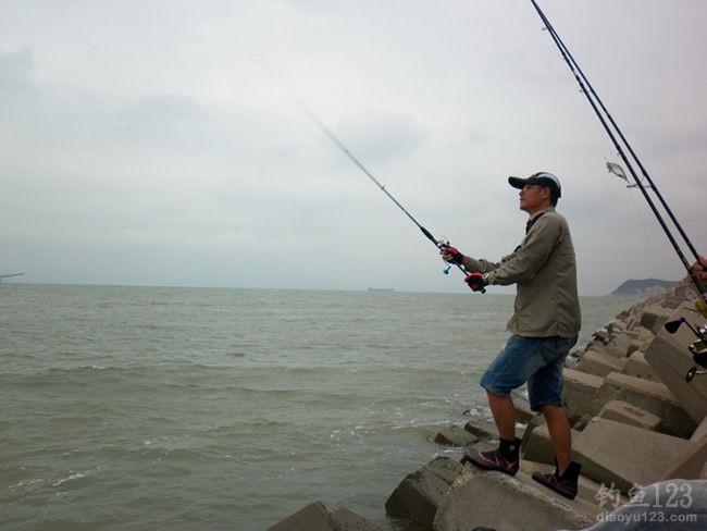 钓鱼人必看