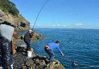 海钓技巧之用线经验