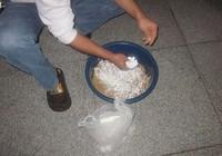 19种经典草鱼饵料配方