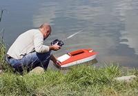 钓鱼打窝的技巧步骤