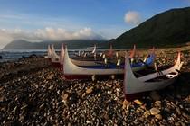 《宝岛渔很大》 20150802 飞鱼岛战队蘭屿铁板冒险记