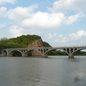 辉发城水库天气预报
