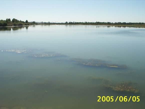 夹沟湖水库