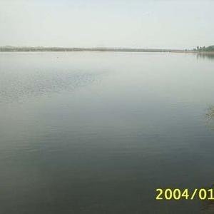 西腰墩水库
