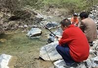 《宝岛渔很大》 20150913 山野溪客好友助阵