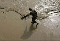 应对几种特殊水底环境的办法