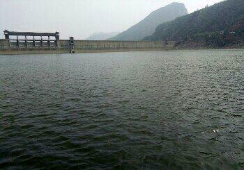 京娘湖水库