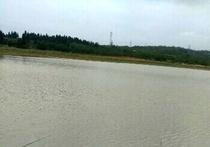 沙坝河水库