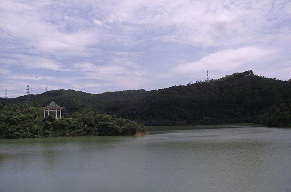 大王岭水库