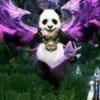 熊猫野钓叟