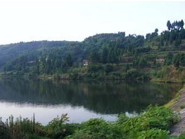 肖山桥水库
