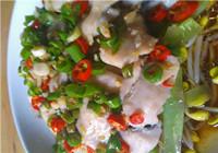 美味可口熘魚片的烹飪方法