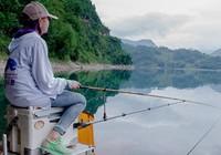 《黑坑江湖》外传 第2集 黑坑女杀手于萍分享钓技钓法