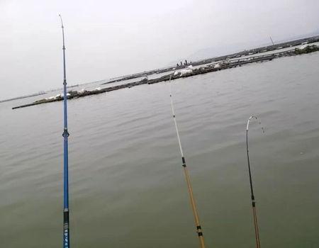 冬季再战水库蚝排,喜获鳊鱼却留下遗憾
