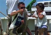 《爸爸去钓鱼》第8集 宁波海钓乐享美食