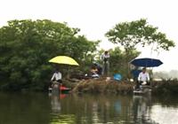 《发现绝活》第11集 洪泽湖野钓高手比拼钓鱼绝活