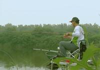 《发现绝活》第12集 民间钓鱼高手晋级总决赛