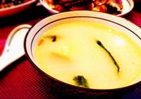 鲜香土豆煲鲫鱼汤的做法