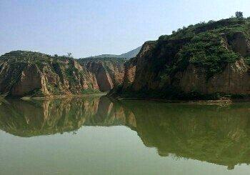 王北窑水库